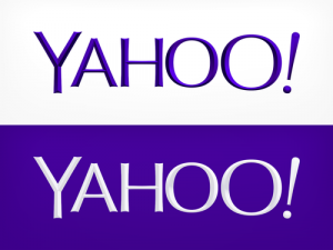 Yahoo Rebrand Fail