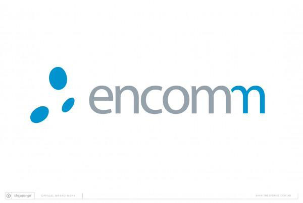 The Sponge Branding Encomm Logo 02