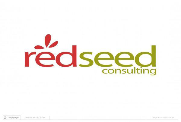 The Sponge Branding Redseed Logo 02
