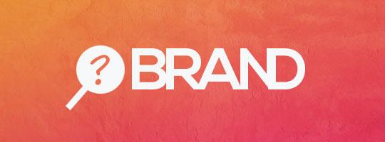 Brand ID Crisis
