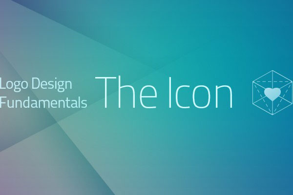 Logo Design Fundamentals - The Icon
